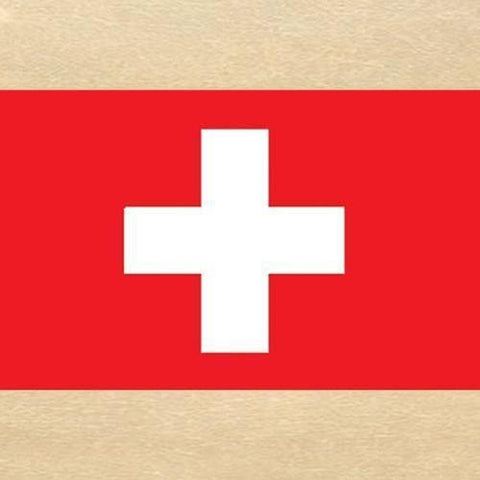 Swiss Flag - Costumes and Collectibles