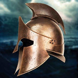 Helmet of Greece - '300: Rise of an Empire'