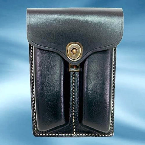 Double Stack Style Dual Mag Pouch