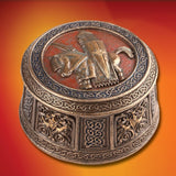 Isle of Lewis Trinket Box - costumesandcollectibles
