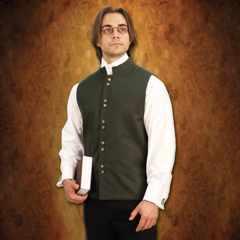 Parliament Vest - Costumes and Collectibles