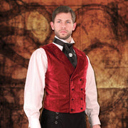 Regent Street Vest - Costumes and Collectibles