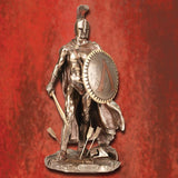 King Leonidas Statue - Costumes and Collectibles