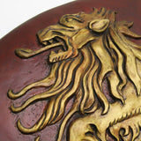 Lannister Shield - Game of Thrones - Closeup