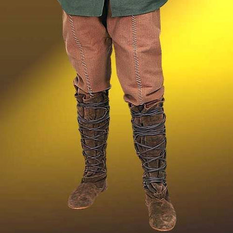 Locksley Pants - costumesandcollectibles