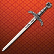 Robin Hood Sword Letter Opener - Costumes and Collectibles