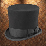 Gotham Top Hat - costumesandcollectibles