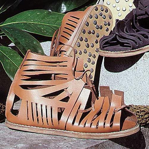 Roman Sandals - Costumes and Collectibles