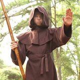 Monk's Robe for Children - costumesandcollectibles