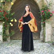 Morgan le Fay Gown - Costumes and Collectibles