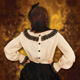 Morning Star Blouse - Costumes and Collectibles