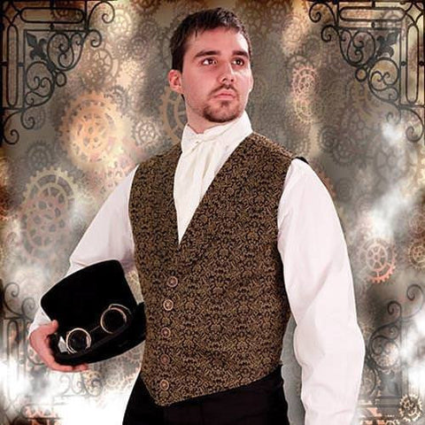 Empire Vest - costumesandcollectibles