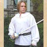 Musketeer Shirt - Costumes and Collectibles