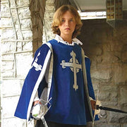 Musketeer Tabard for Children - Costumes and Collectibles