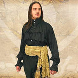 Renaissance Noble's Shirt - Costumes and Collectibles