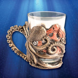 Octopus Shot Glass - costumesandcollectibles