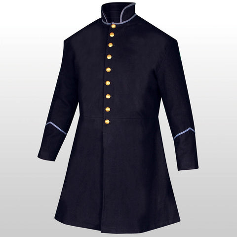 M-1861 US Enlisted Frock Coat