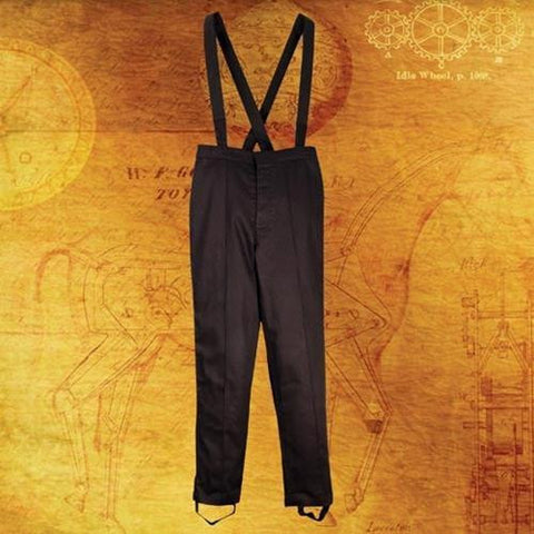 Empire Black Pants - costumesandcollectibles