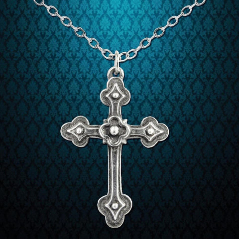 Devotion Cross - costumesandcollectibles