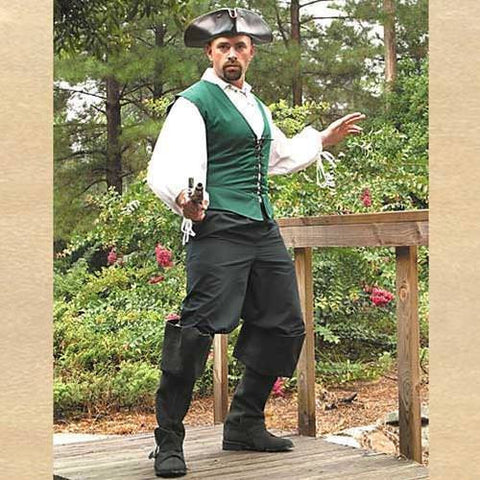 Pirate Pants - Costumes and Collectibles