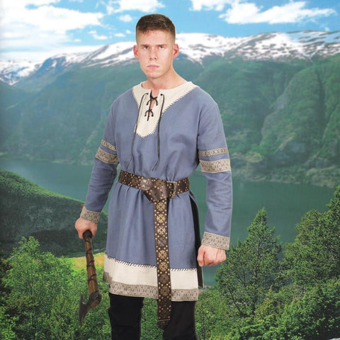 Viking Tunic - Noble's Cotton