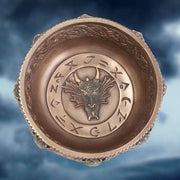 Sky Dragon Trinket Box - costumesandcollectibles