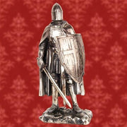 Crusader Knight Statue - costumesandcollectibles