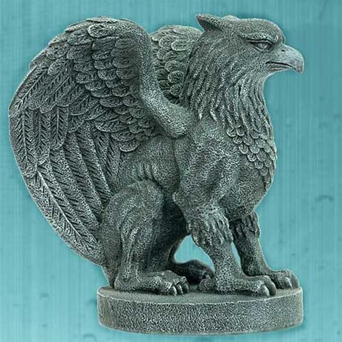Griffin Statue - costumesandcollectibles