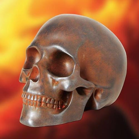 Iron Skull - Costumes and Collectibles