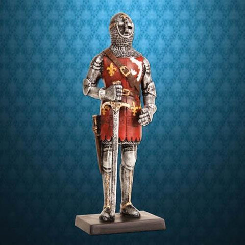 Transitional Knight Statue - Costumes and Collectibles