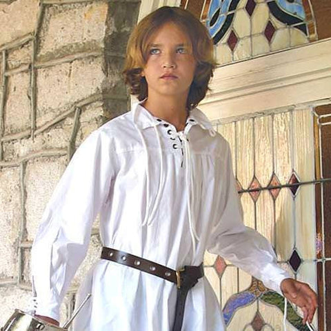 Swordsman Shirt for Children - costumesandcollectibles