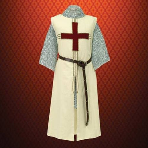 Tancred Tunic