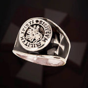 Templar Ring - Costumes and Collectibles