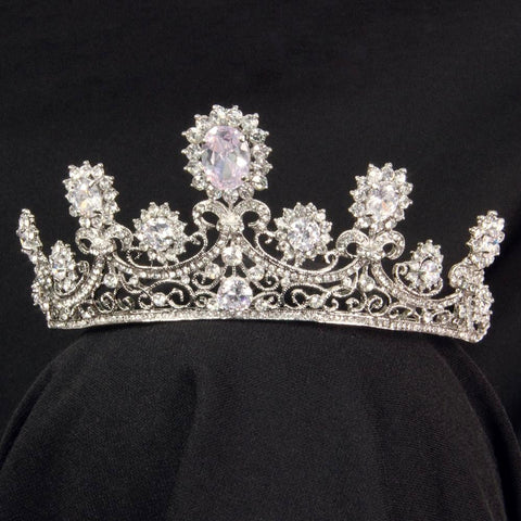 Gweneviere's Tiara - Costumes and Collectibles