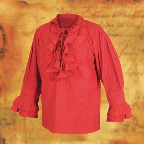 Tortuga Shirt - Costumes and Collectibles