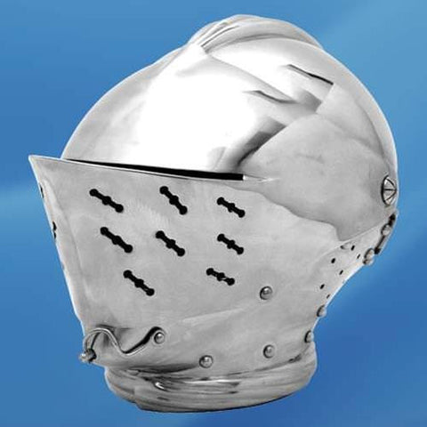 Tudor Close Helm - Costumes and Collectibles