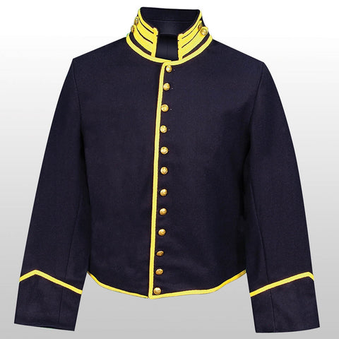 Union Enlisted Cavalry Shell Jacket