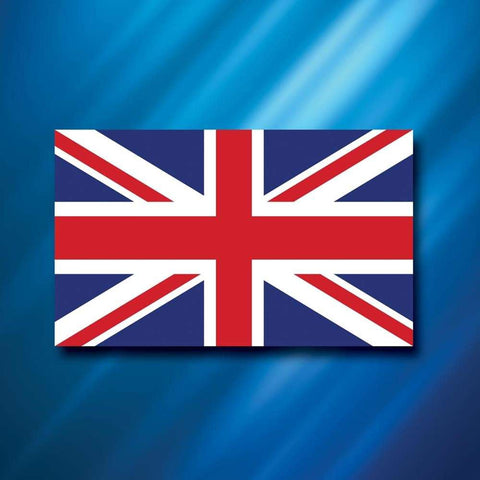 Great Britain - Union Jack Flag, 1801- Costumes and Collectibles