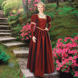 Windsor Gown - Costumes and Collectibles