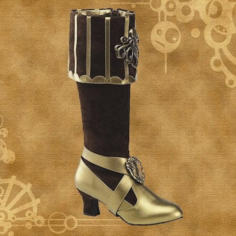 Women's Knee High Nemo Boots