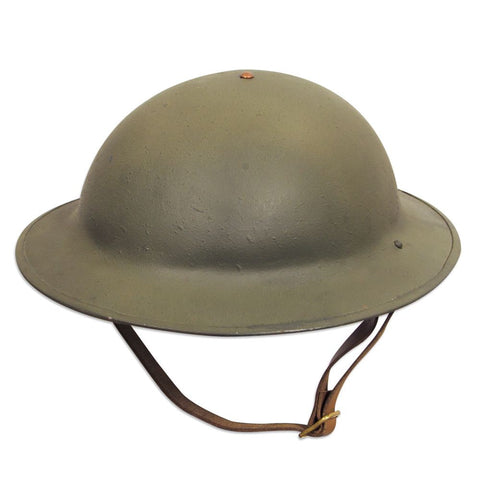 WWI Doughboy Replica Helmet - Costumes and Collectibles