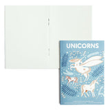 UNICORNS A6 POCKET NOTEBOOK | Papio press