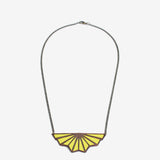 LEMON TOILE DE FOND NECKLACE - Materia Rica - Blog And Buy Sale Shop