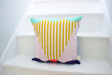 GEOMETRIC CUSHION - VALLEY | Blog And Buy Sale Shop