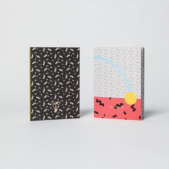 SUPER CONFETTI NOTEBOOK | Sketch Write & | Blog And Buy Sale Shop