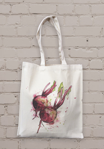 Beetroot Tote Bag