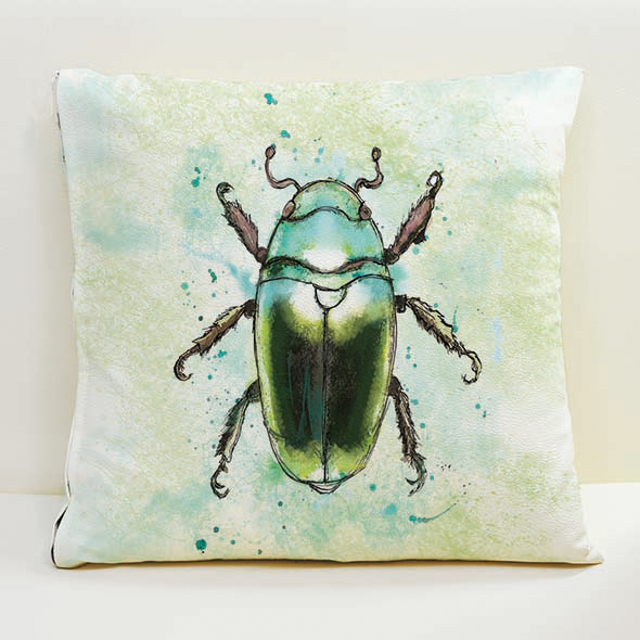 Bug 1 Cushion Cover