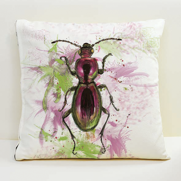 Bug 3 Cushion Cover