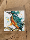Pack of 5 Greeting Cards - Birds