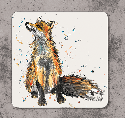 Fox Placemat
